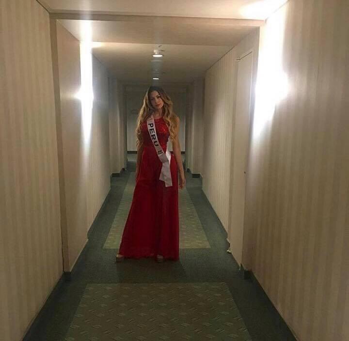 milett figueroa, miss supertalent of the world 2016. Cvlksloh