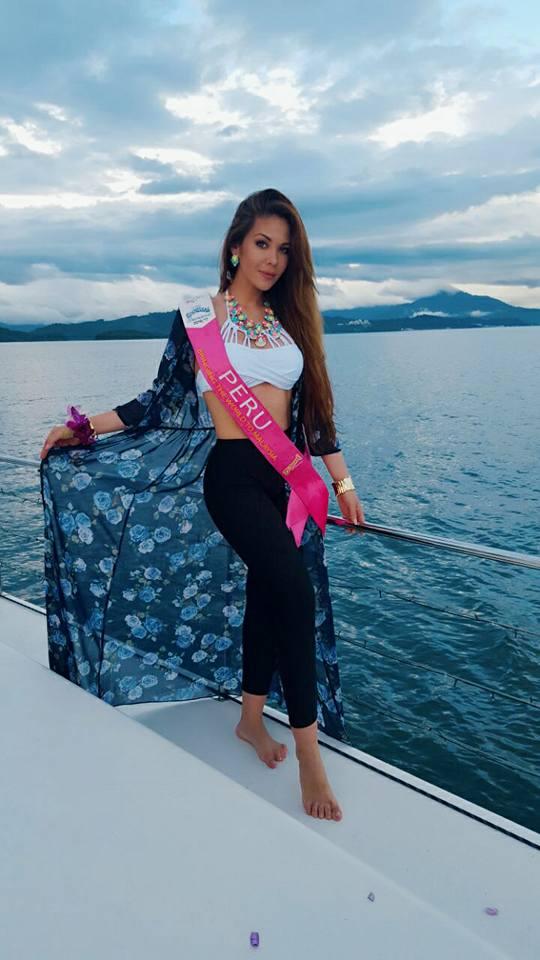 katherine giuliana barros mantilla, miss peru turismo internacional 2016. D6qoa8zq