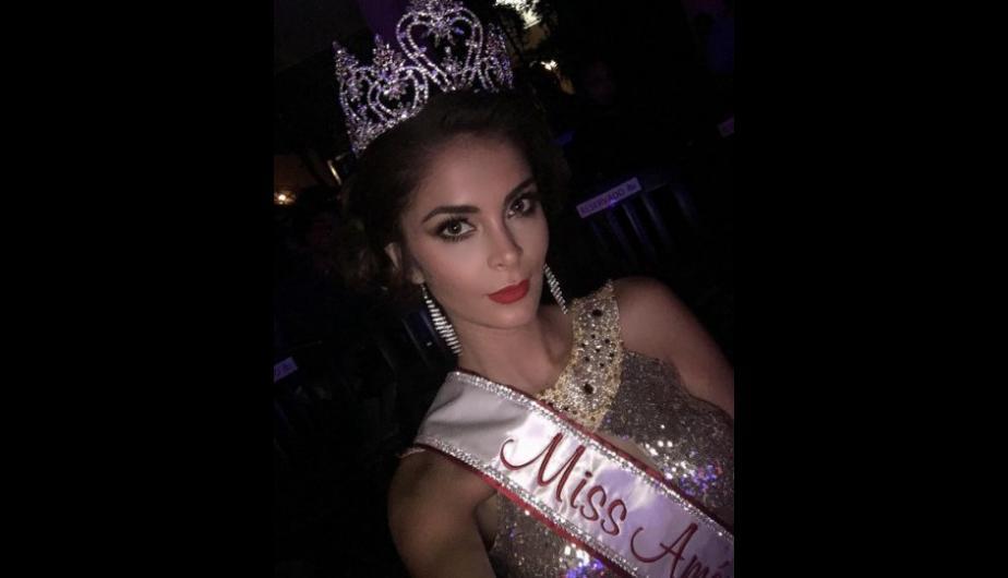 laura spoya, miss america latina mundo 2016. Fpljainb