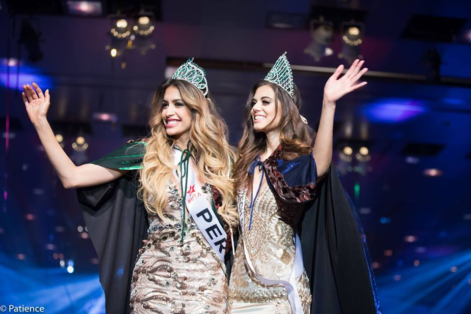 milett figueroa, miss supertalent of the world 2016. - Página 3 Gpy9hez5