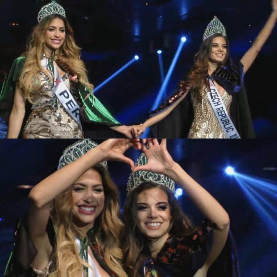 milett figueroa, miss supertalent of the world 2016. - Página 2 Grgx6ayx