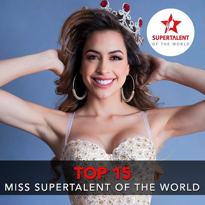 milett figueroa, miss supertalent of the world 2016. - Página 2 Kwki2jsq
