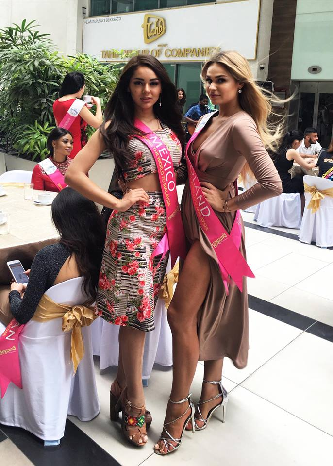 ximena delgado, top 4 de miss tourism international 2016. - Página 2 Ngs63c8c