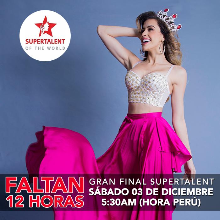 milett figueroa, miss supertalent of the world 2016. - Página 2 Pg22wd9w