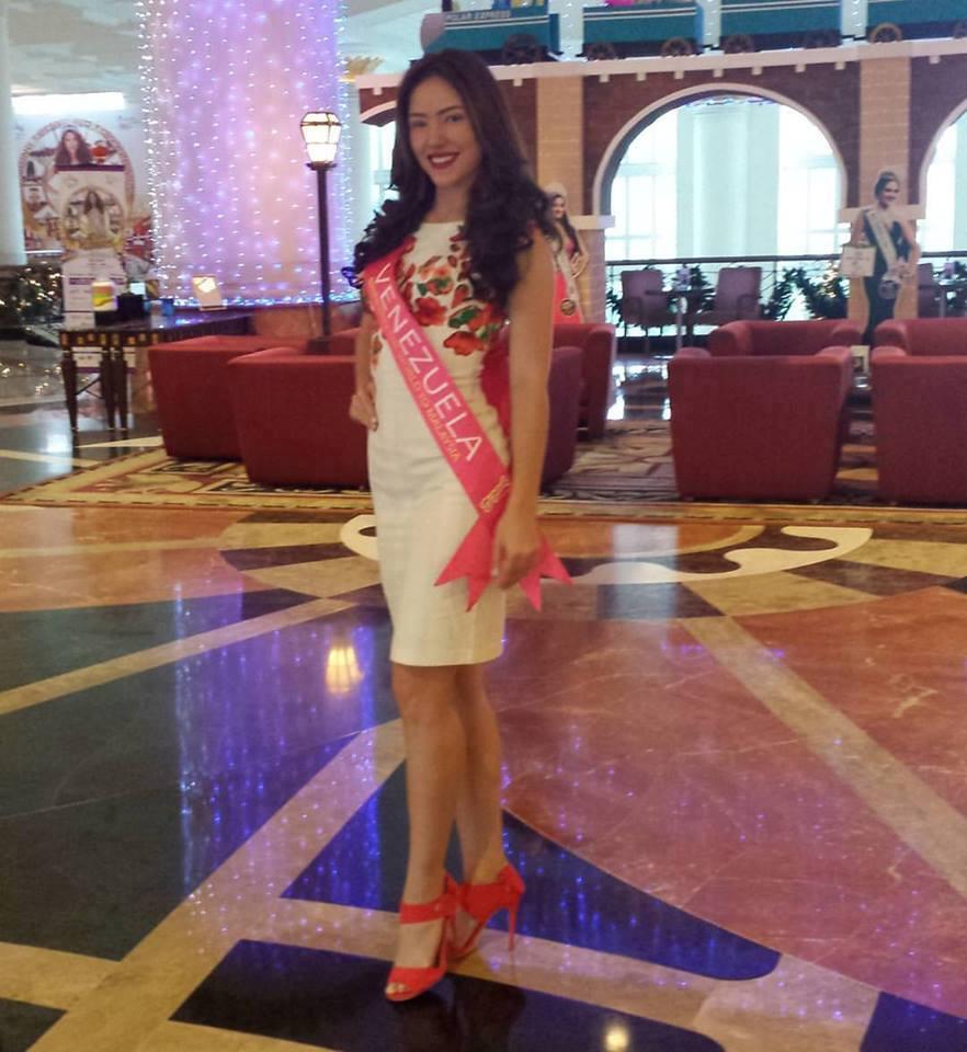 thea cleonice sichini comunian, miss turismo venezuela internacional 2016. Qvhsmnsd