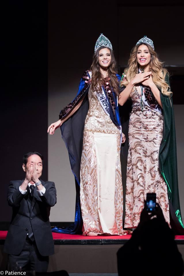 milett figueroa, miss supertalent of the world 2016. - Página 2 U5n7vr59