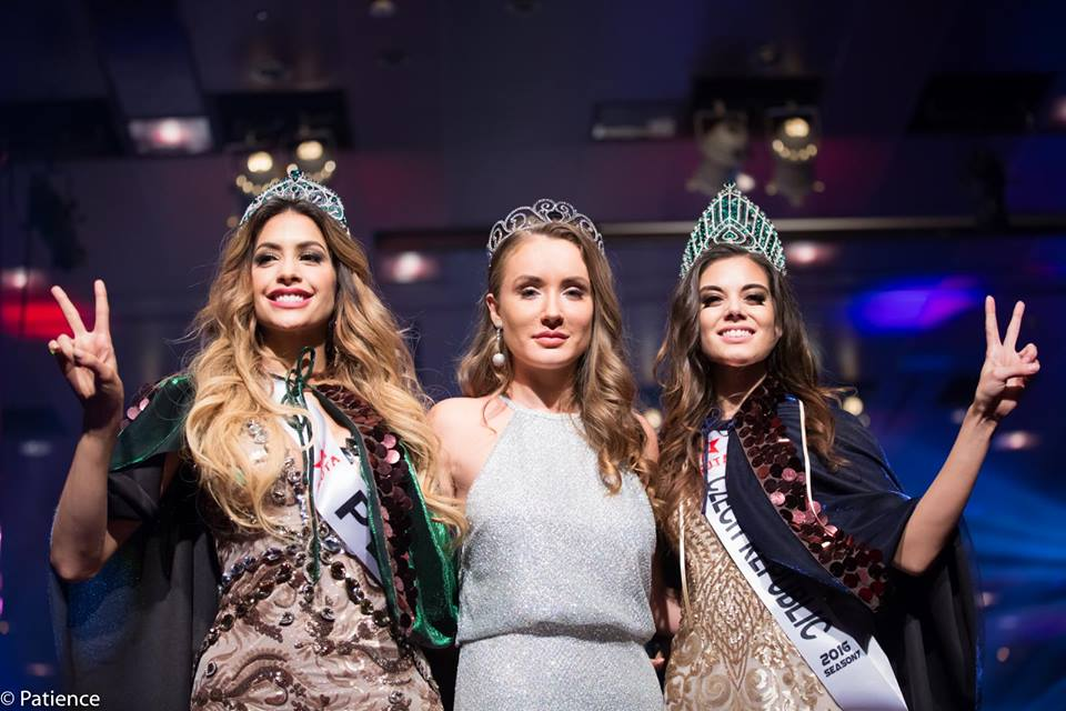 milett figueroa, miss supertalent of the world 2016. - Página 3 Ub8z4vp4