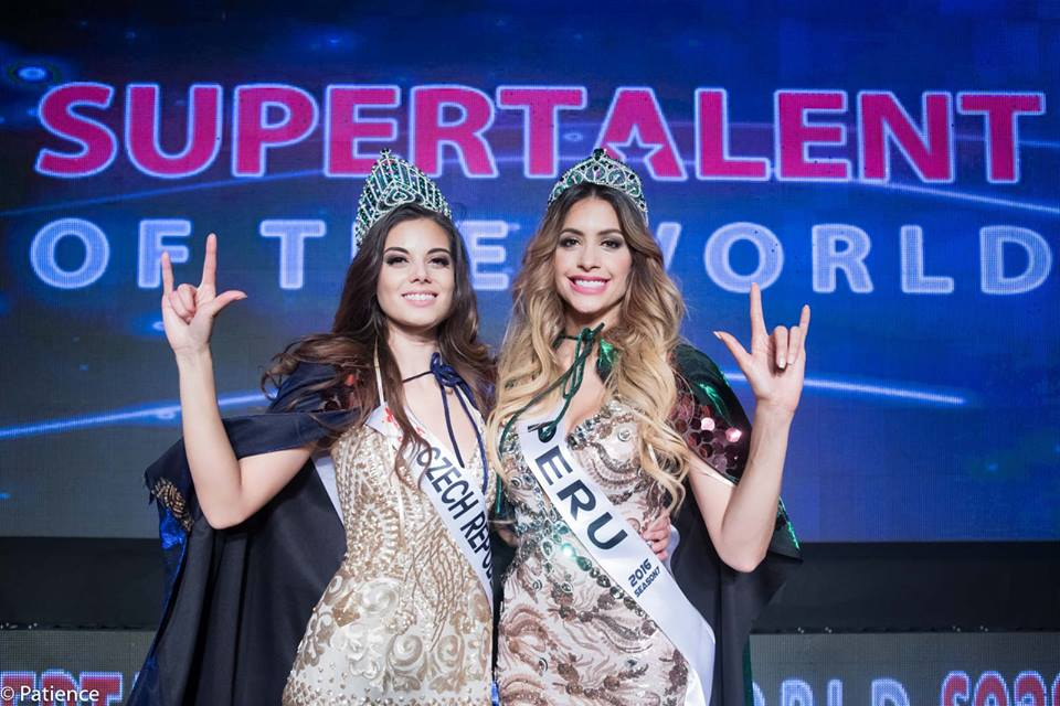 milett figueroa, miss supertalent of the world 2016. - Página 3 V5vot3be