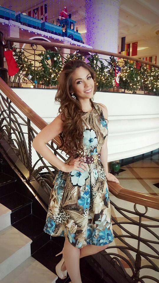 katherine giuliana barros mantilla, miss peru turismo internacional 2016. - Página 2 Vmwe3hua