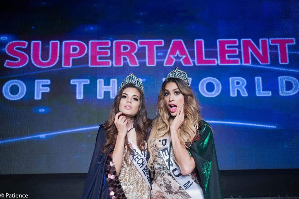 milett figueroa, miss supertalent of the world 2016. - Página 3 Y3svod96