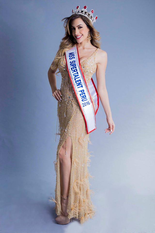 milett figueroa, miss supertalent of the world 2016. Ysxagtfv