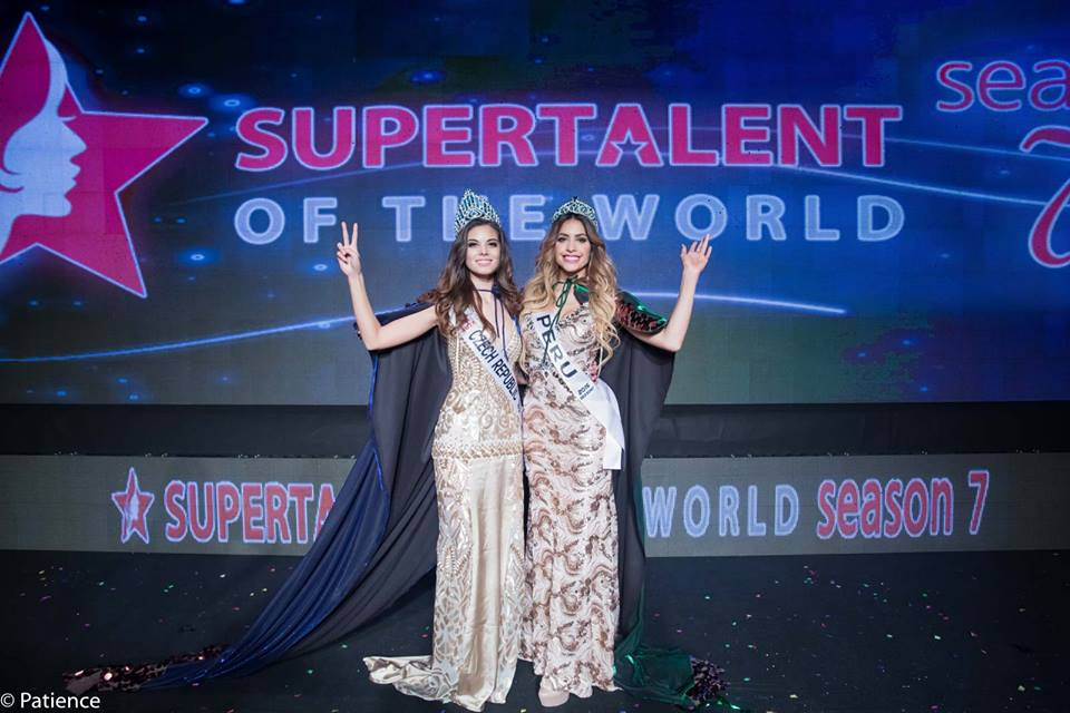 milett figueroa, miss supertalent of the world 2016. - Página 3 Zmy4v4kb
