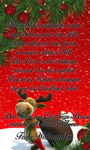 Frohe Weihnachten Kr7t8scm