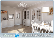 VRay Area Lights порталы и HDR 8qop78fz