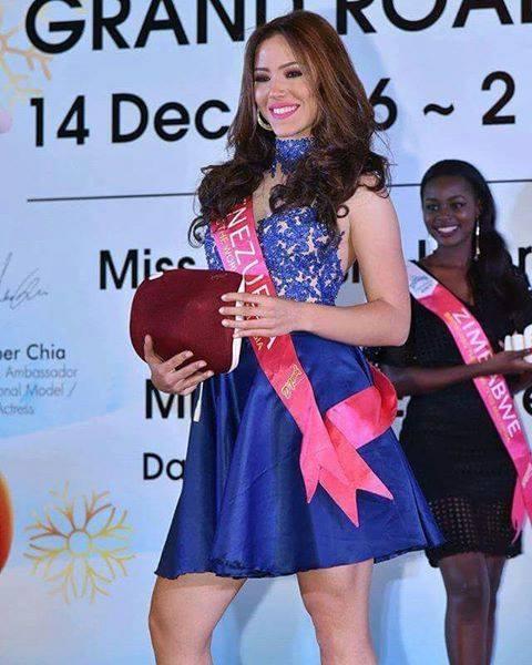 thea cleonice sichini comunian, miss turismo venezuela internacional 2016. - Página 2 7ctcpust
