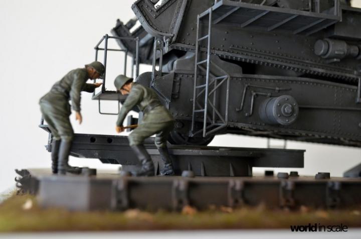 35,5cm Haubitze M1 - 1/35 by Soar Art Workshop + Schatton 58xsrfkc