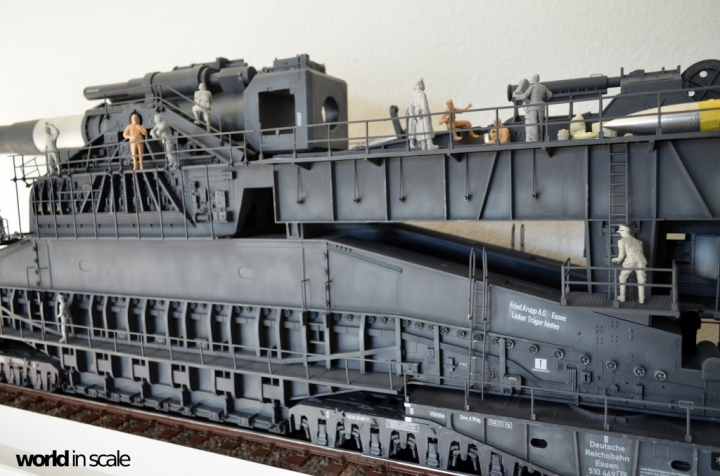 "Eisenbahngeschütz ""DORA"" – 1/35 by Soar Art Workshop - ""RELOADED"" E7ob4qw3"