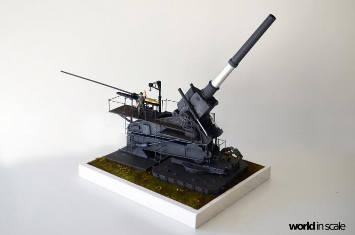35,5cm Haubitze M1 - 1/35 by Soar Art Workshop + Schatton F9r7rqod