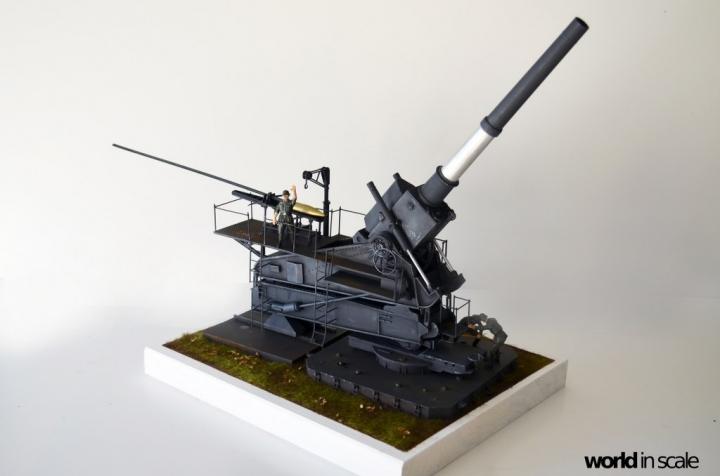 35,5cm Haubitze M1 - 1/35 by Soar Art Workshop + Schatton Irlfzsh6