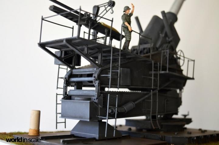 35,5cm Haubitze M1 - 1/35 by Soar Art Workshop + Schatton Oc9sc4sh