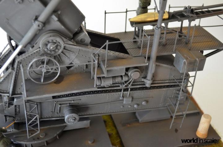 35,5cm Haubitze M1 - 1/35 by Soar Art Workshop + Schatton Pwiktj99
