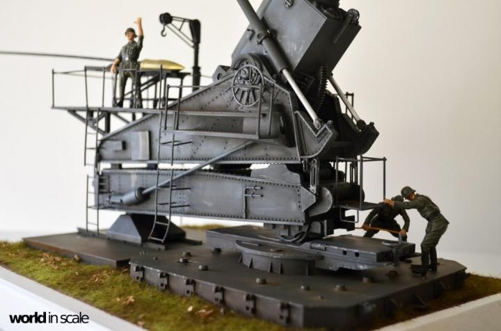 35,5cm Haubitze M1 - 1/35 by Soar Art Workshop + Schatton Uyoobv3u