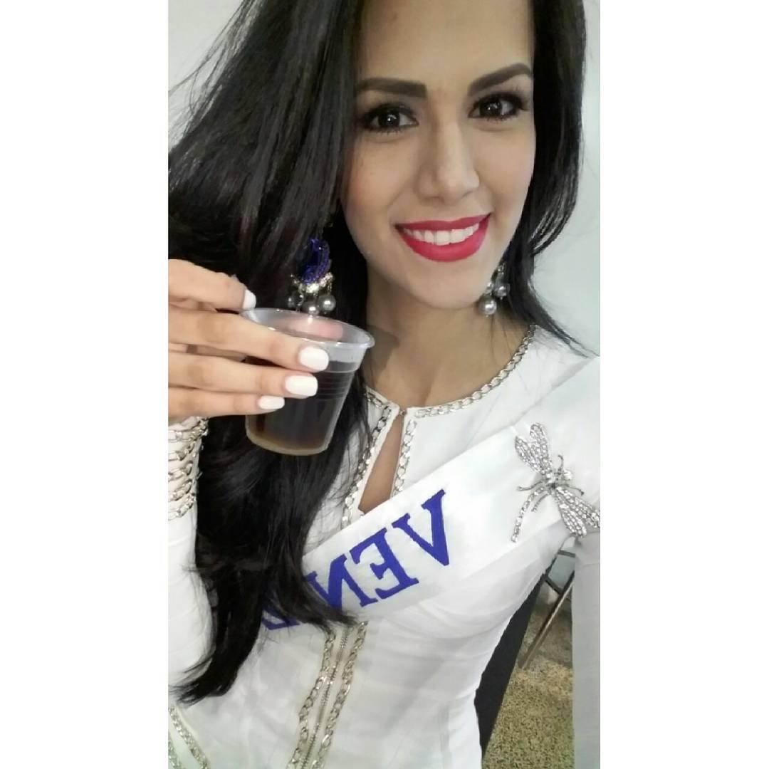 ana cristina diaz, miss venezuela reinado internacional cafe 2017.  Czdu8iaz