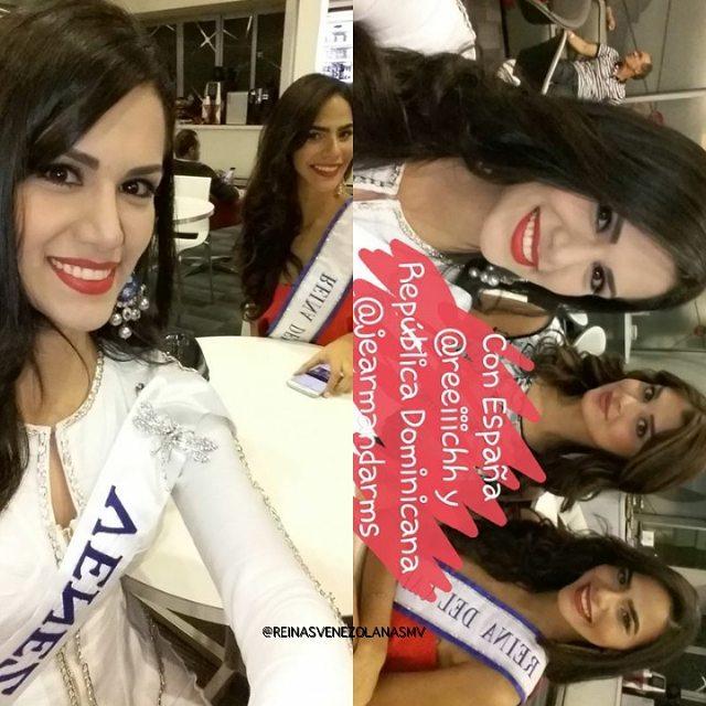 ana cristina diaz, miss venezuela reinado internacional cafe 2017.  H7amao93