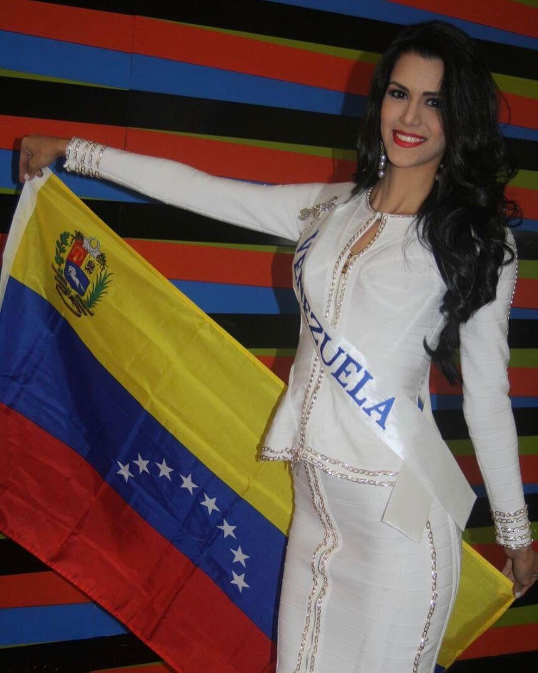ana cristina diaz, miss venezuela reinado internacional cafe 2017.  Jfhnwqog