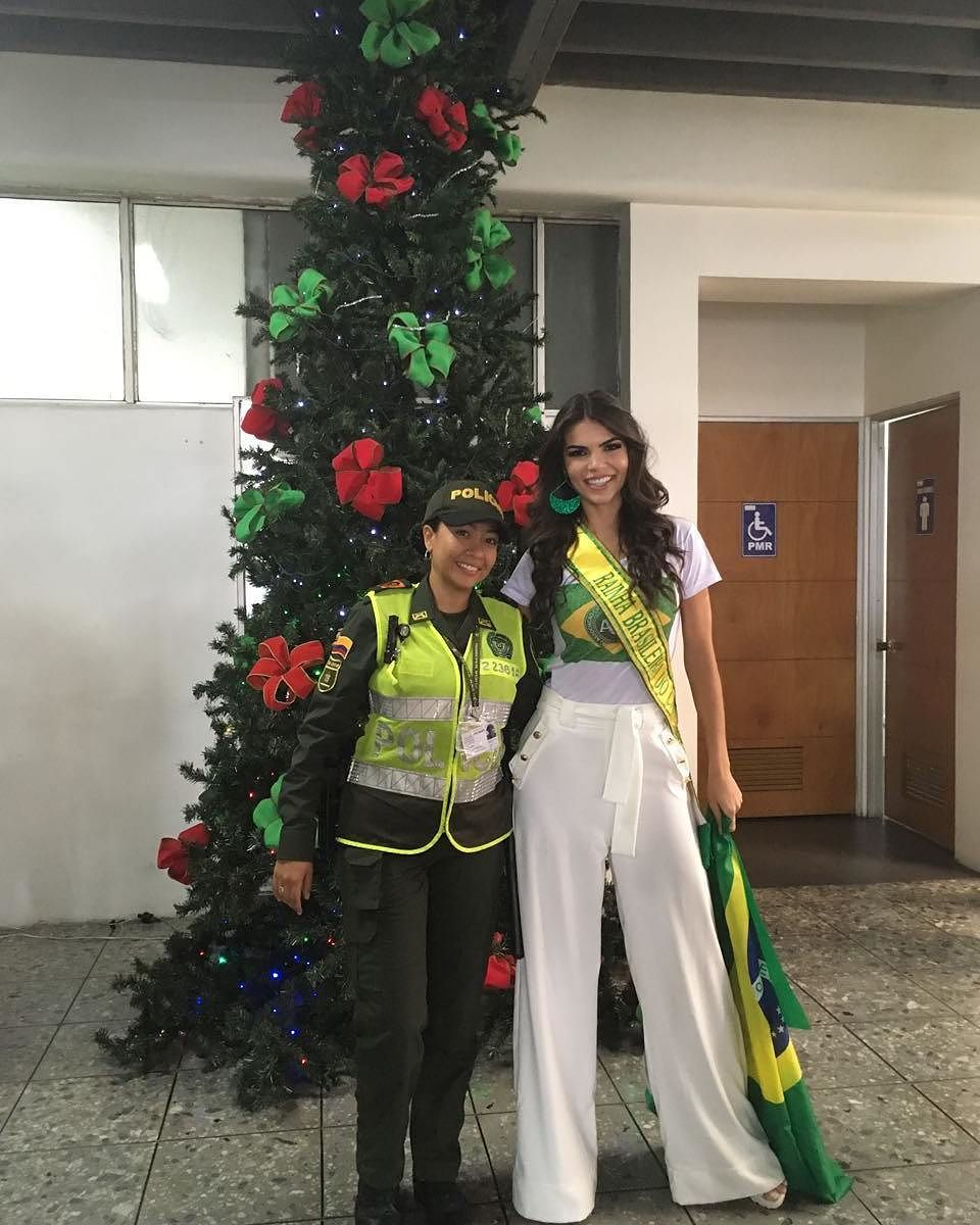 MISS ASIA PACIFIC INTERNATIONAL 2017/MISS PANAMERICAN INTERNATIONAL 2018. P5jh35ii