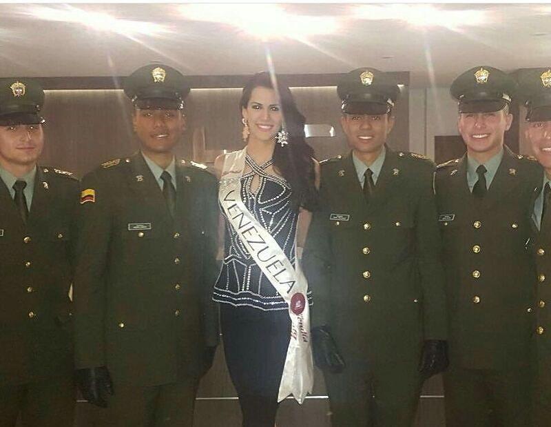 ana cristina diaz, miss venezuela reinado internacional cafe 2017.  2mnfddgw