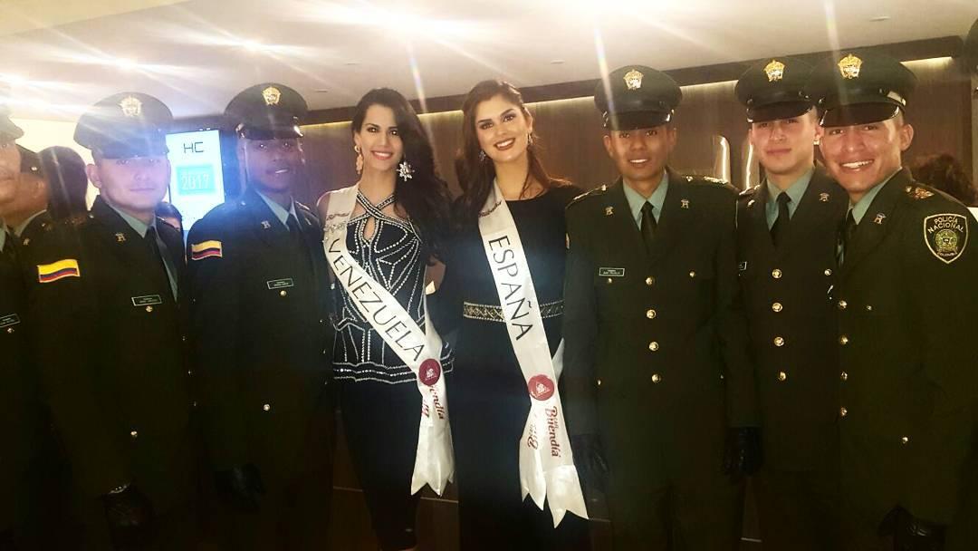 ana cristina diaz, miss venezuela reinado internacional cafe 2017.  O9akfufw