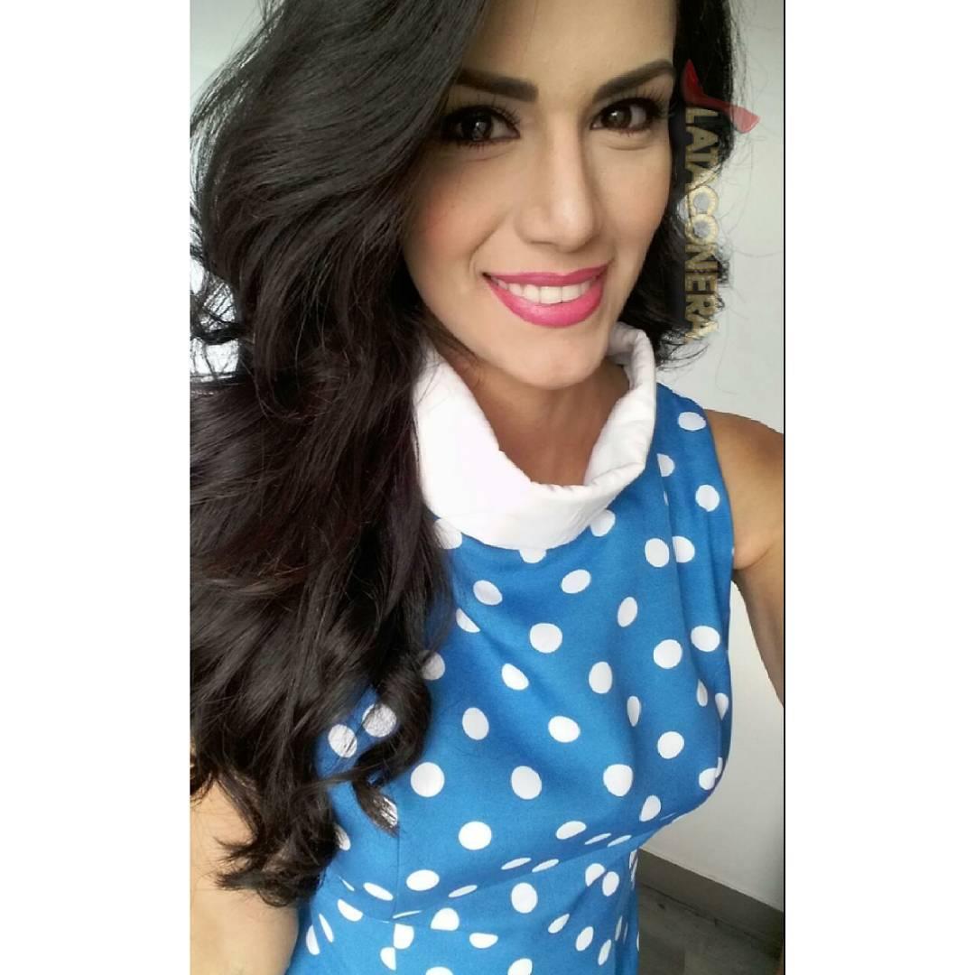 ana cristina diaz, miss venezuela reinado internacional cafe 2017.  Su7wqo9e
