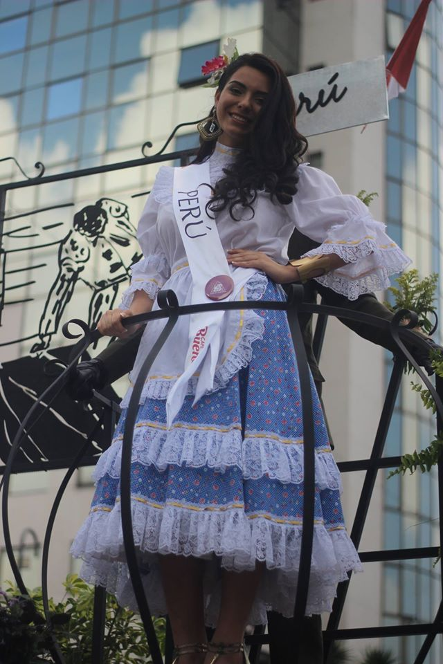 melissa gustavson riboty, miss peru reinado internacional cafe 2017. Ffyjp2nz
