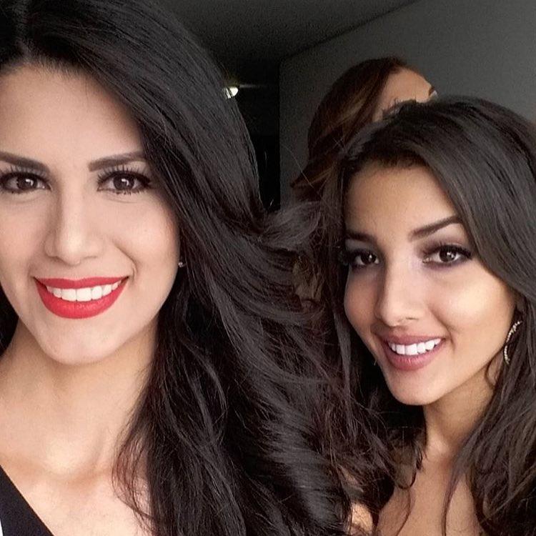 ana cristina diaz, miss venezuela reinado internacional cafe 2017.  - Página 2 Jqpvn43n
