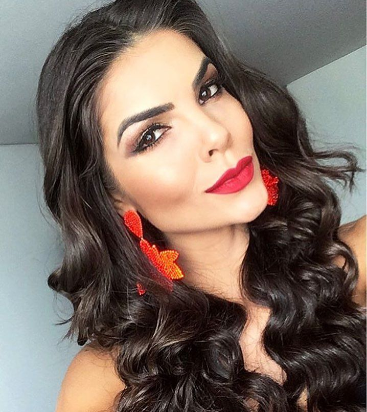 MISS ASIA PACIFIC INTERNATIONAL 2017/MISS PANAMERICAN INTERNATIONAL 2018. - Página 2 O36c6z5v