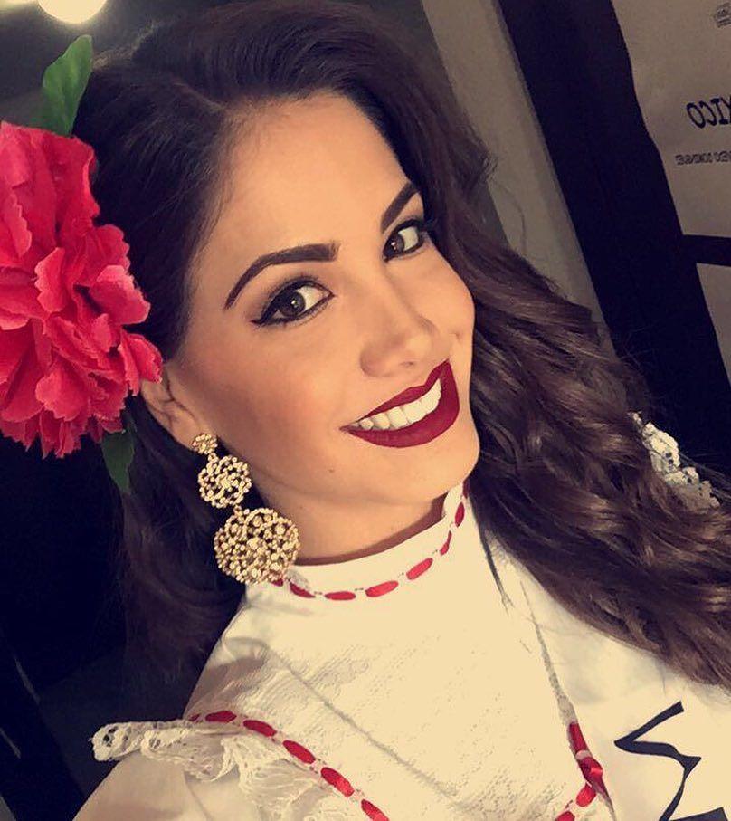 marilu acevedo, miss veracruz 219/miss reinado internacional cafe 2017. Swousecb