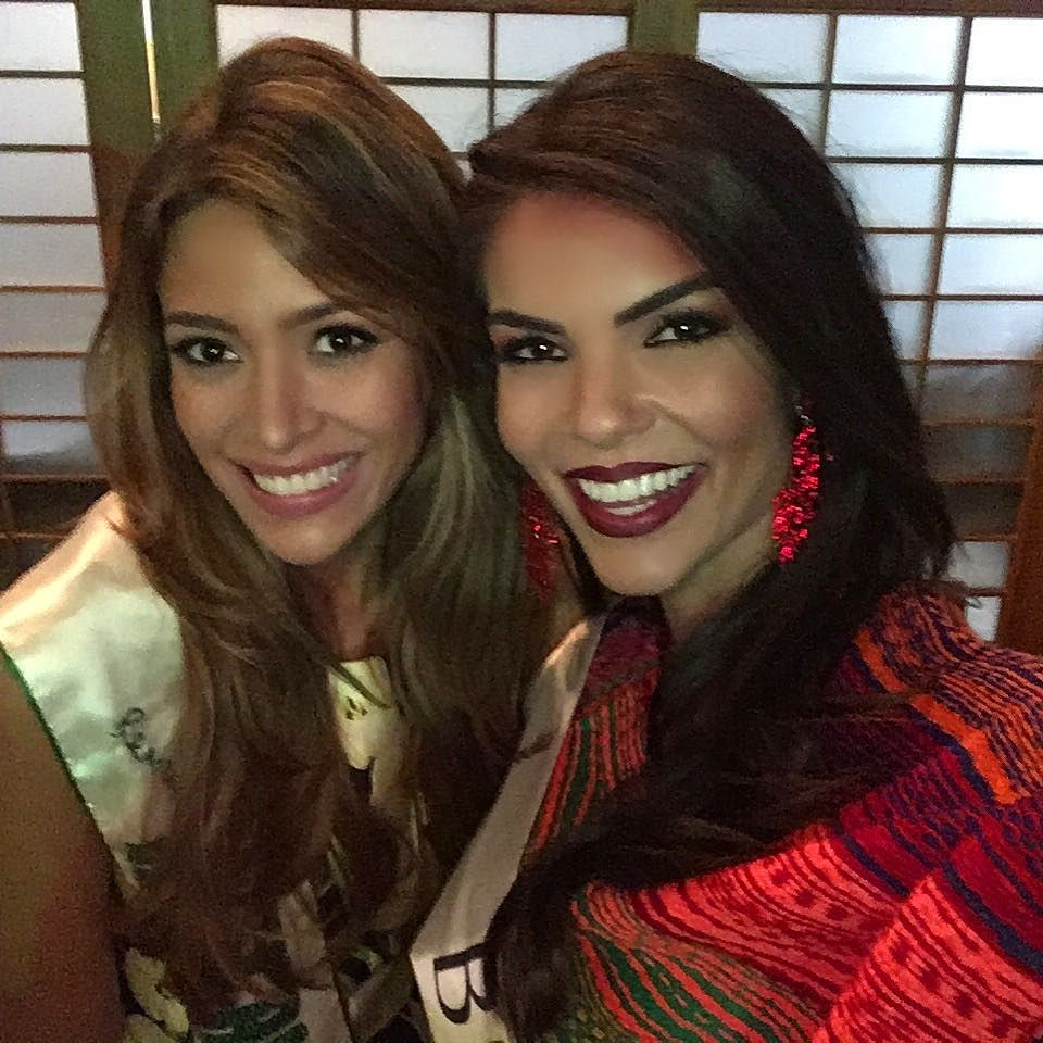 MISS ASIA PACIFIC INTERNATIONAL 2017/MISS PANAMERICAN INTERNATIONAL 2018. - Página 2 W2abhqqw