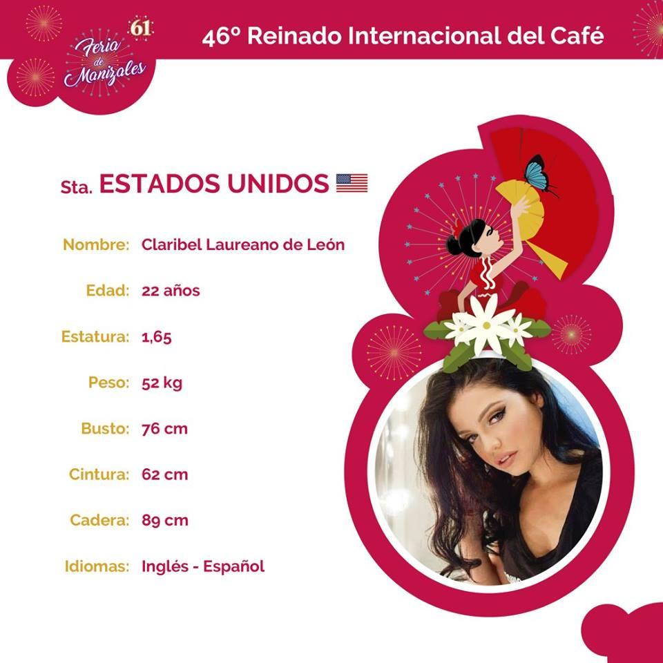 claribel marie laureano, miss international queen of coffee usa 2017. 2f3fvn2j