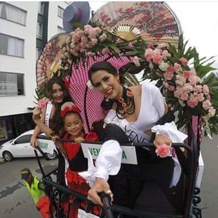 ana cristina diaz, miss venezuela reinado internacional cafe 2017.  - Página 2 8swpvzfj