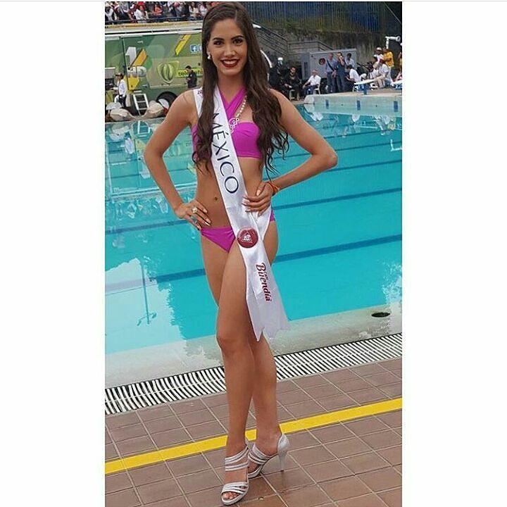 marilu acevedo, miss veracruz 219/miss reinado internacional cafe 2017. - Página 2 Chy646g3