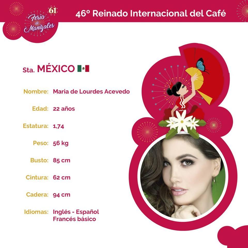 marilu acevedo, miss veracruz 219/miss reinado internacional cafe 2017. - Página 2 D2etsio4