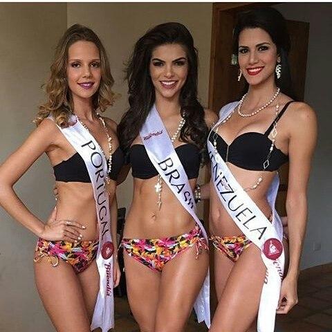 ana cristina diaz, miss venezuela reinado internacional cafe 2017.  - Página 2 Dl2qf27d