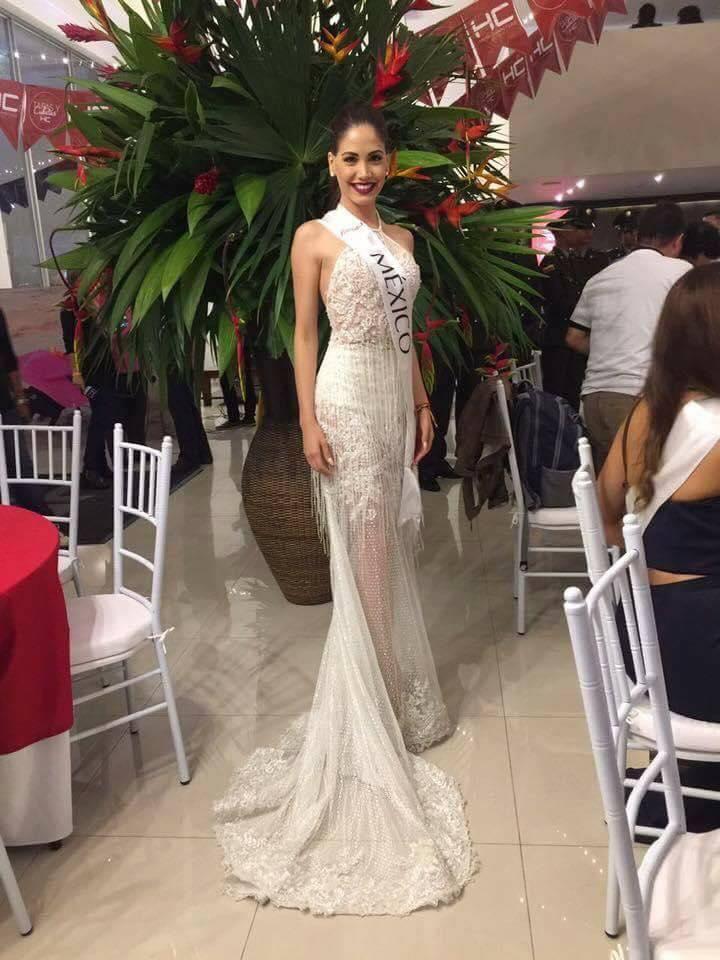 marilu acevedo, miss veracruz 219/miss reinado internacional cafe 2017. - Página 2 Pzshu3ox