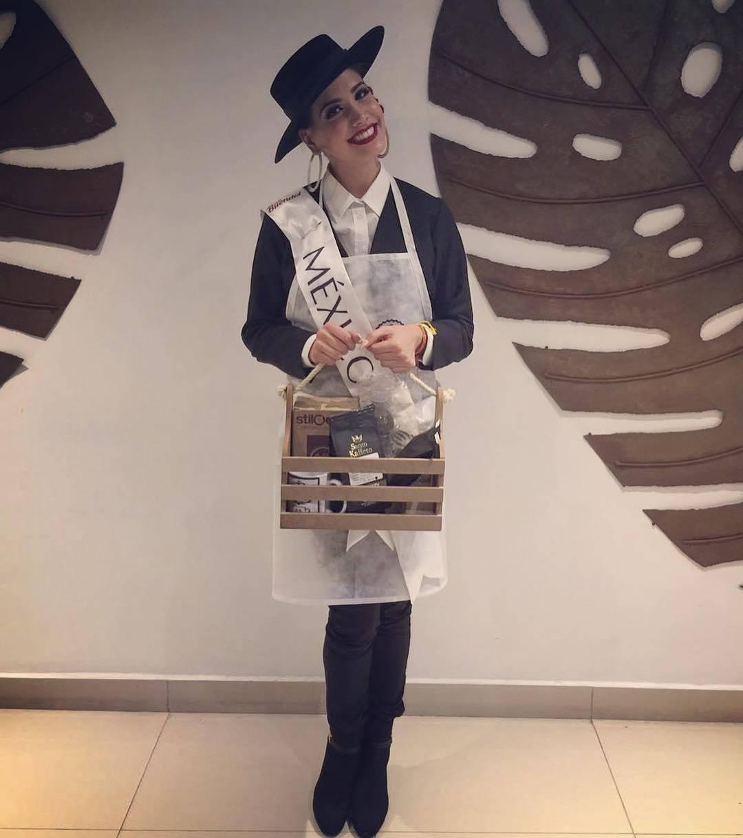 marilu acevedo, miss veracruz 219/miss reinado internacional cafe 2017. - Página 2 Pzasidry