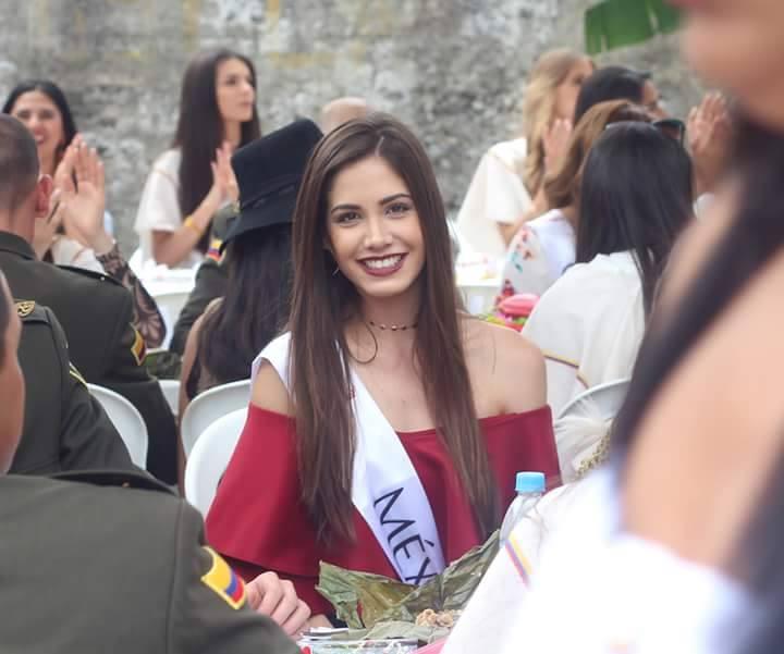 marilu acevedo, miss veracruz 219/miss reinado internacional cafe 2017. - Página 3 Roof6qts