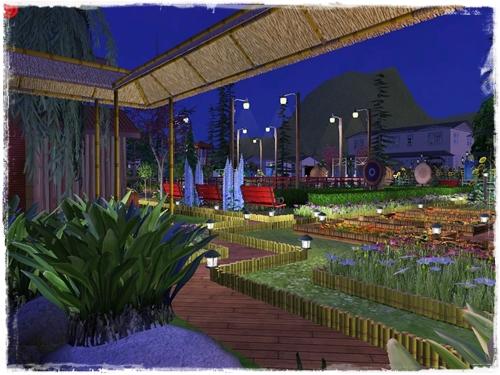 Sims Park 8syj8m9z