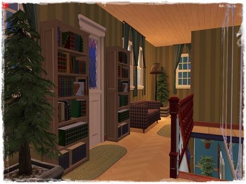 Sims Park Axyqqoxd