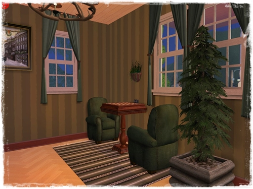 Sims Park H7tjerjt