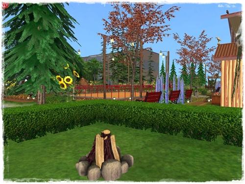 Sims Park Ih5zrhmo